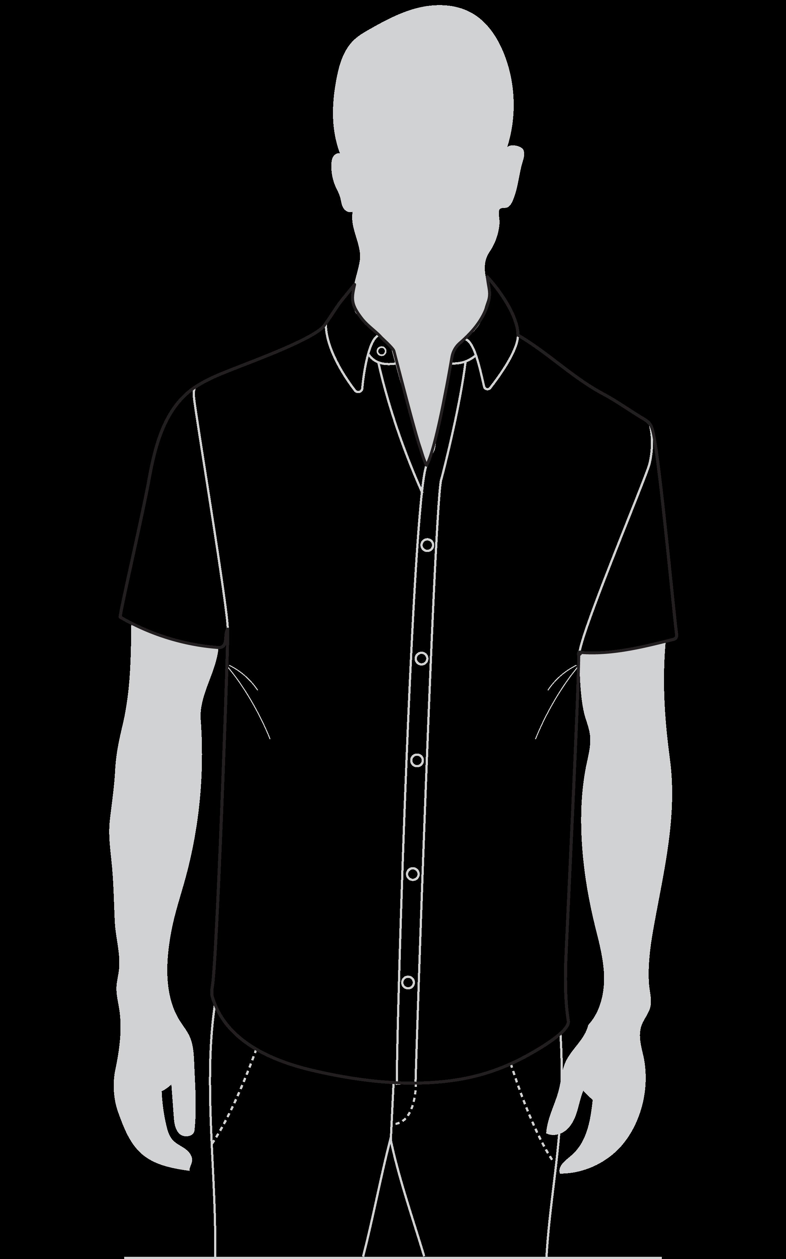 Regular Fit Short Sleeve Shirts