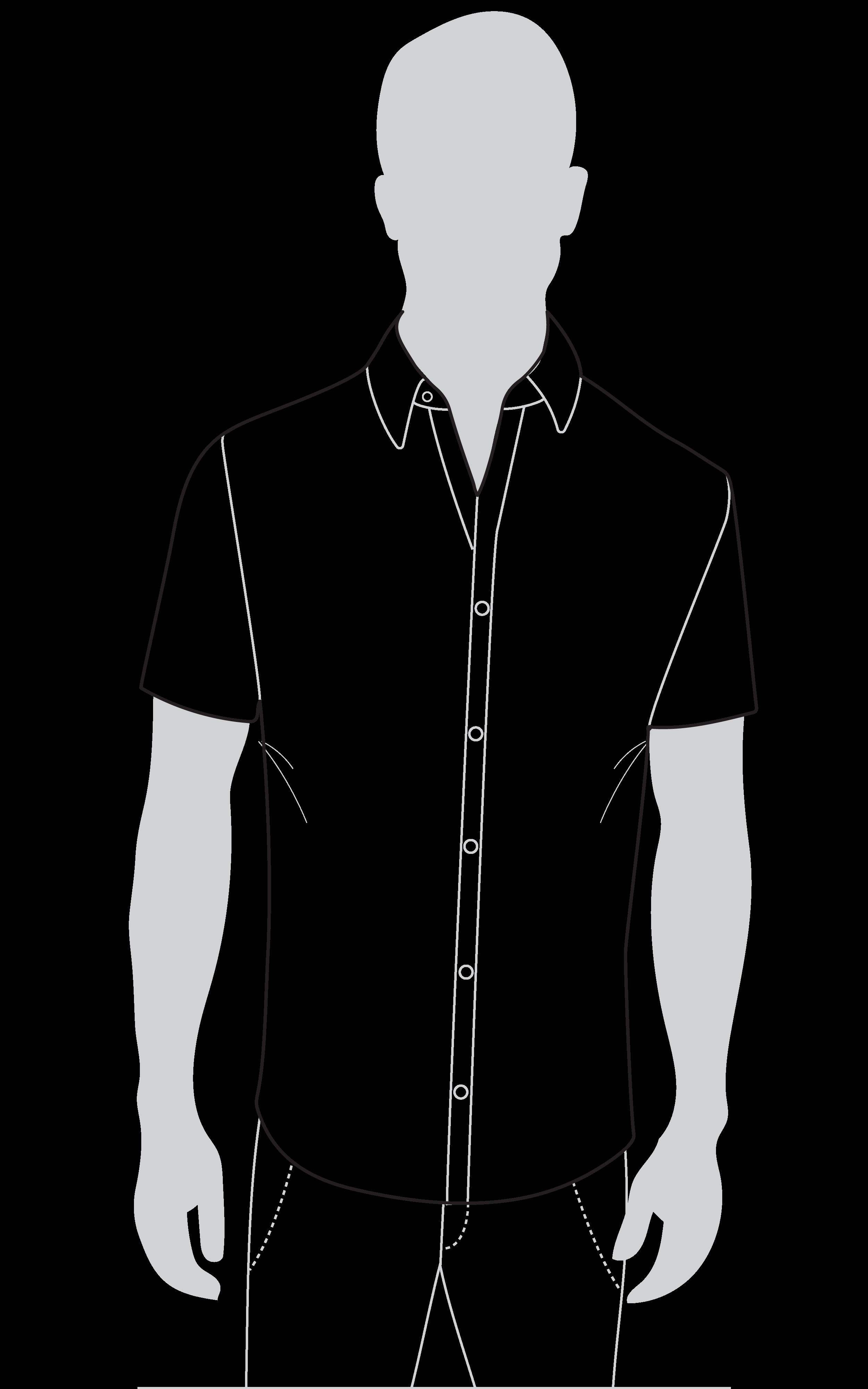 Short Sleeve Shirts Regular Fit